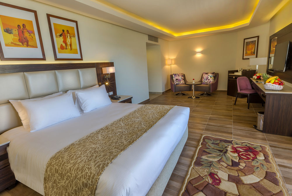 Hotel Albatros White Beach 5* - Hurghada 2
