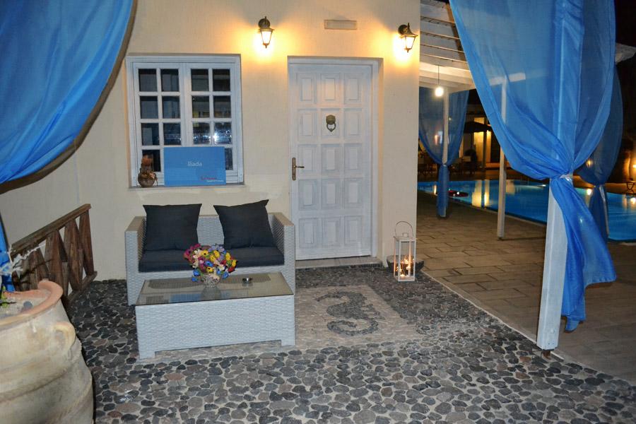 Hotel Iliada 4* - Santorini 24