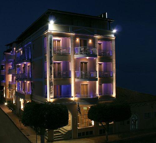 Hotel Palatino 4* - Zakynthos  7