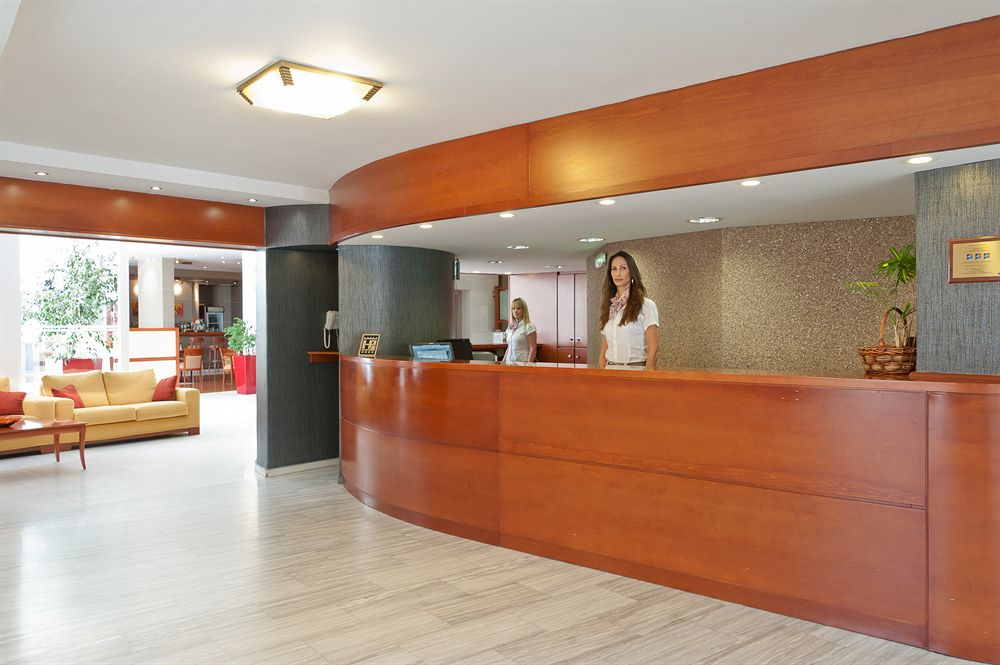 Hotel Palatino 4* - Zakynthos  9