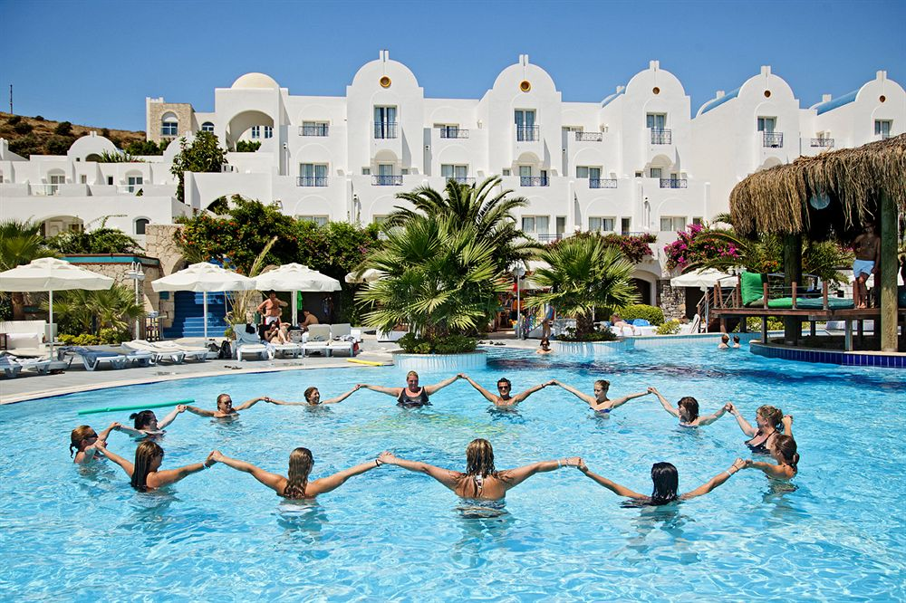 Hotel Salmakis 4* - Bodrum 15