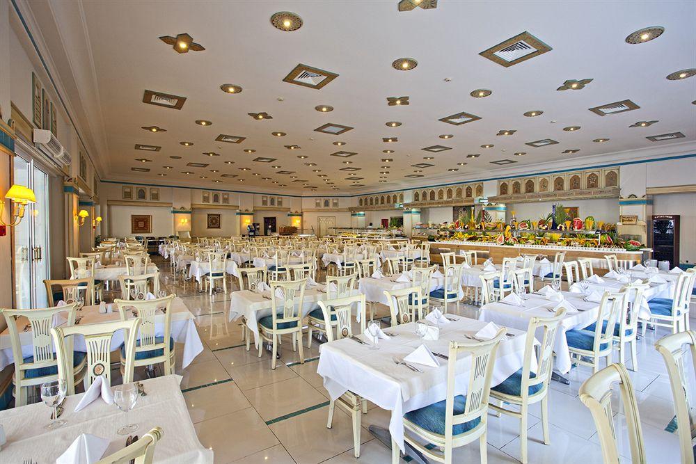 Hotel Salmakis 4* - Bodrum 14