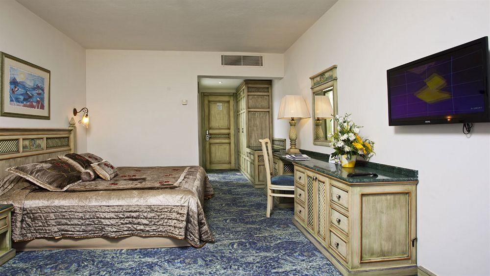 Hotel Salmakis 4* - Bodrum 9