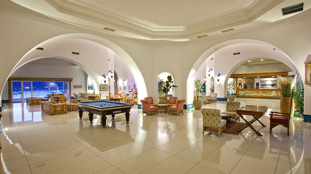 Hotel Salmakis 4* - Bodrum 7