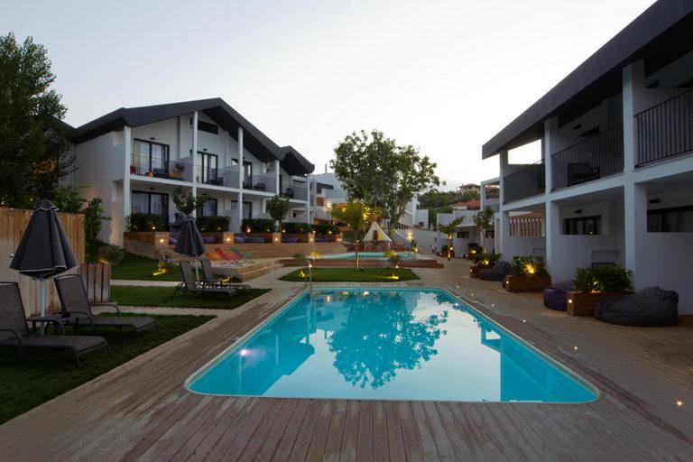Hotel Aqua Bay 5* - Zakynthos 2
