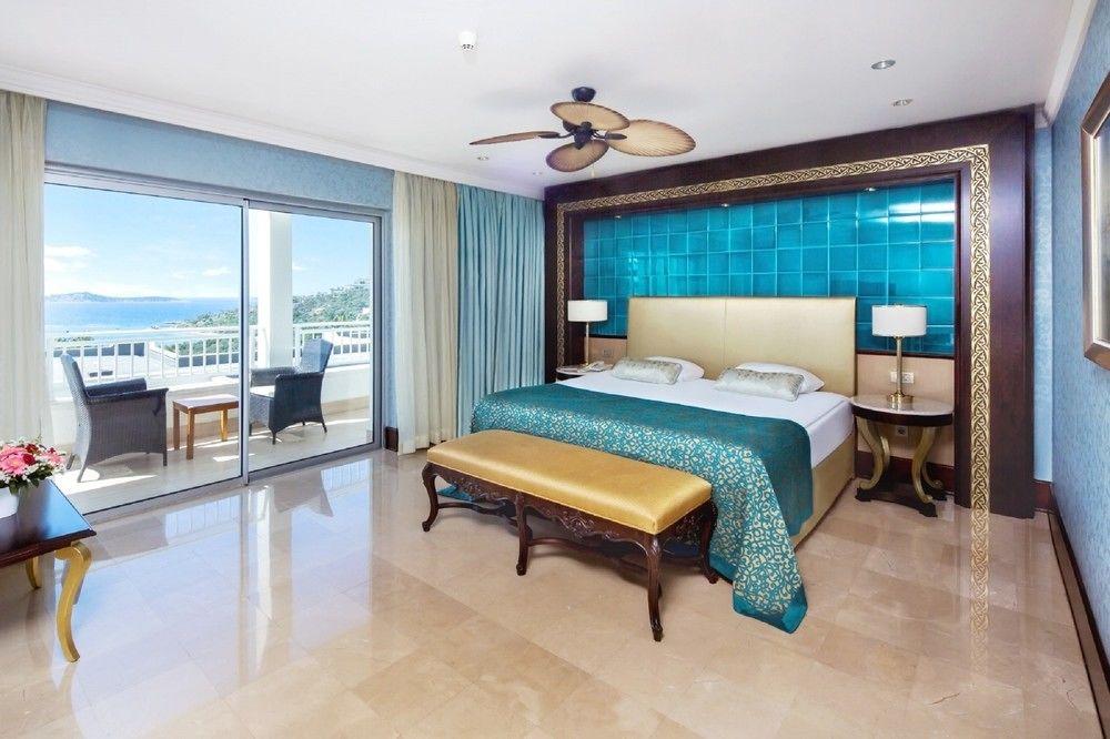 Hotel Rixos Premium Bodrum 5* - Bodrum 4