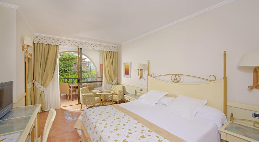 Hotel Iberostar Anthelia 5* - Tenerife 5