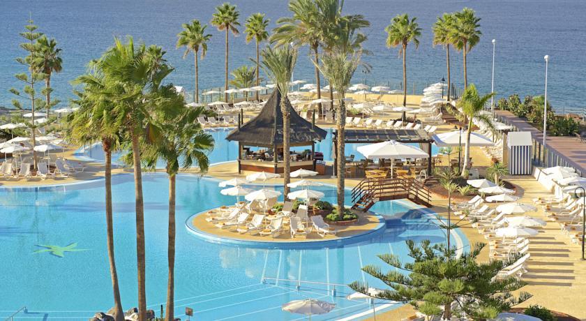 Hotel Iberostar Anthelia 5* - Tenerife 8