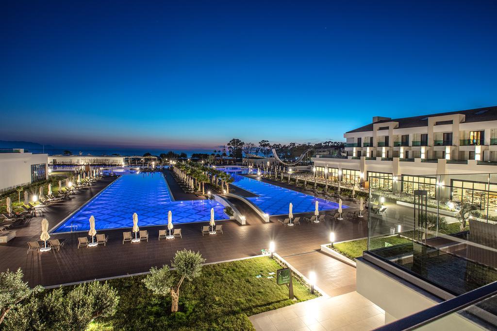 Hotel Korumar Ephesus Beach 5* - Kusadasi 2