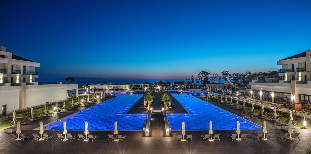 Hotel Korumar Ephesus Beach 5* - Kusadasi 3