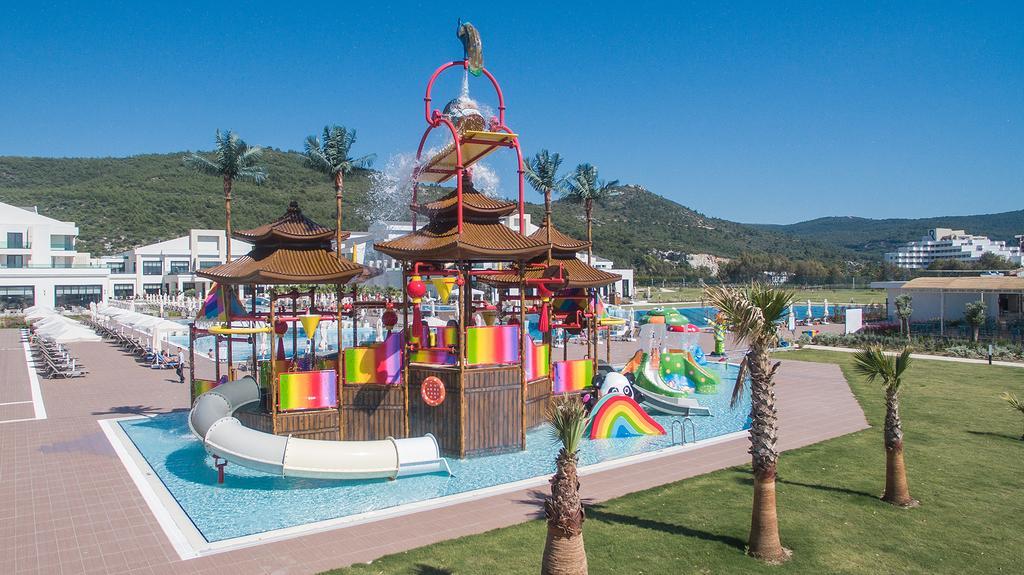 Hotel Korumar Ephesus Beach 5* - Kusadasi 4