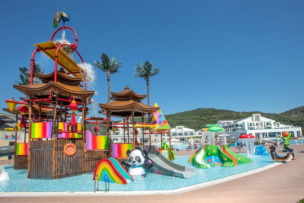Hotel Korumar Ephesus Beach 5* - Kusadasi 5