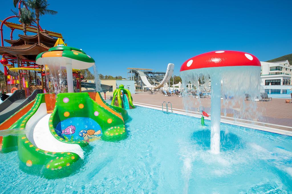 Hotel Korumar Ephesus Beach 5* - Kusadasi 6