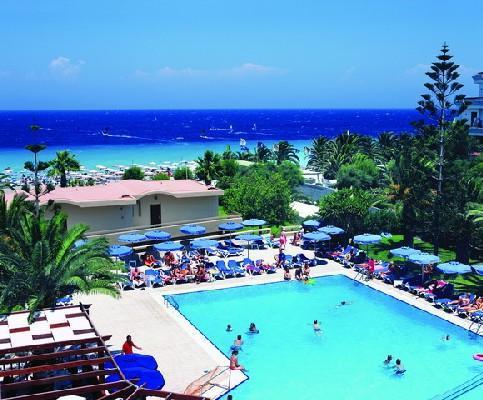 Hotel Sun Beach Resort Complex 4* - Rodos  9
