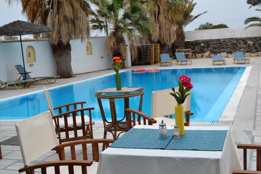 Hotel Iliada 4* - Santorini 25