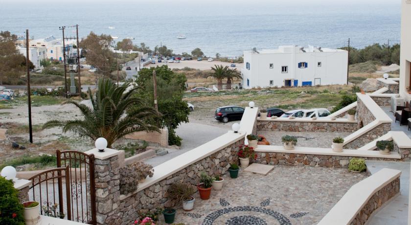 Hotel Epavlis 4* - Santorini 5