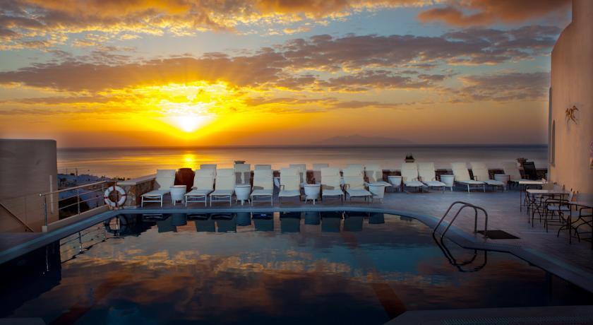 Hotel Epavlis 4* - Santorini 6