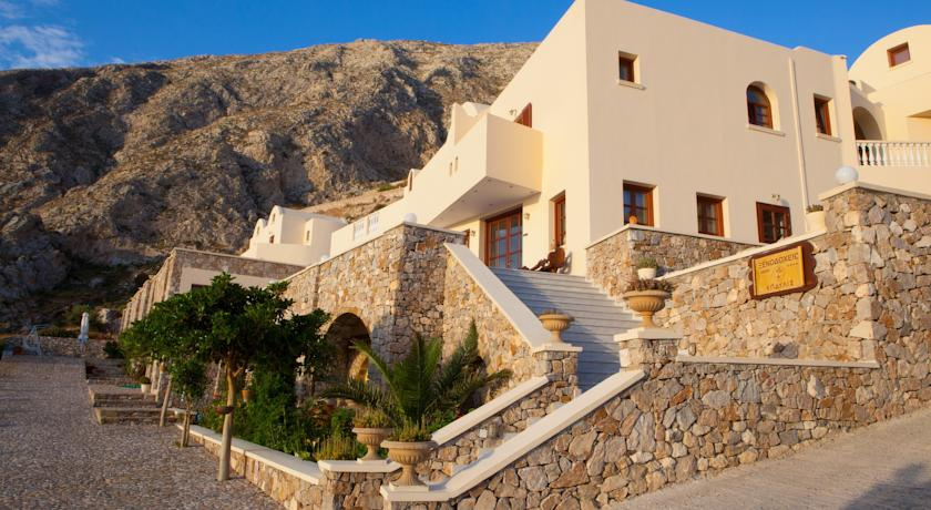 Hotel Epavlis 4* - Santorini 7