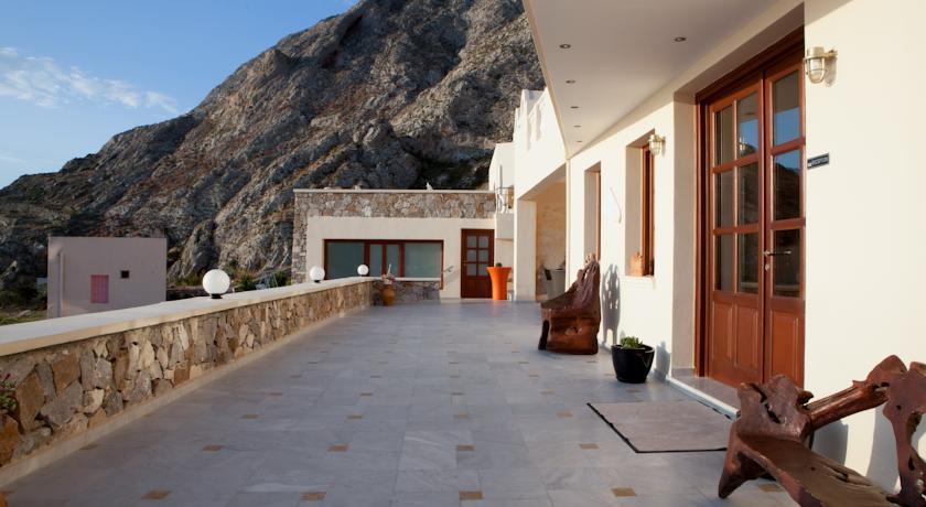 Hotel Epavlis 4* - Santorini 8