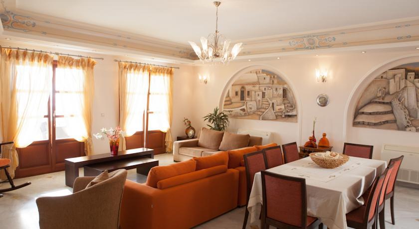 Hotel Epavlis 4* - Santorini 10