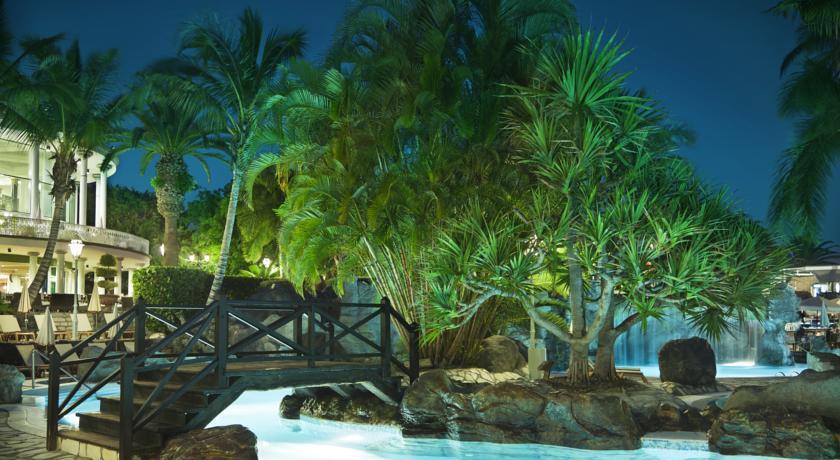 Vacanta hotel jardines de nivaria 5 tenerife for Hotel jardines de nivaria
