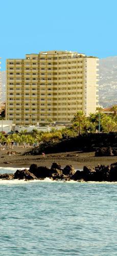 Vacanta tenguia apartments 3 tenerife - Apartamentos teneguia puerto de la cruz ...