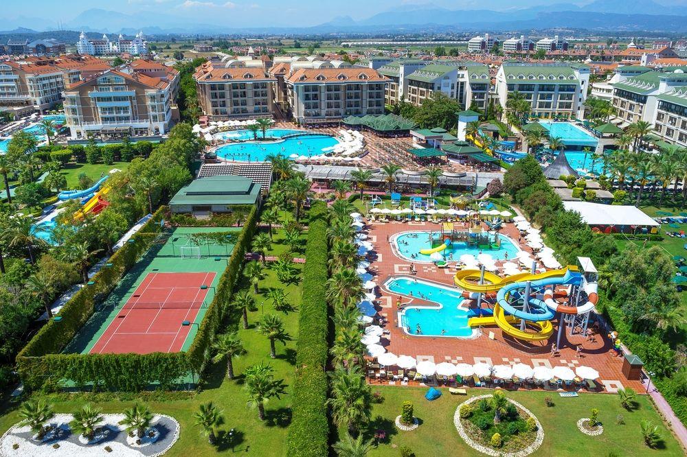 Hotel Sentido Turan Prince 5* - Side 18