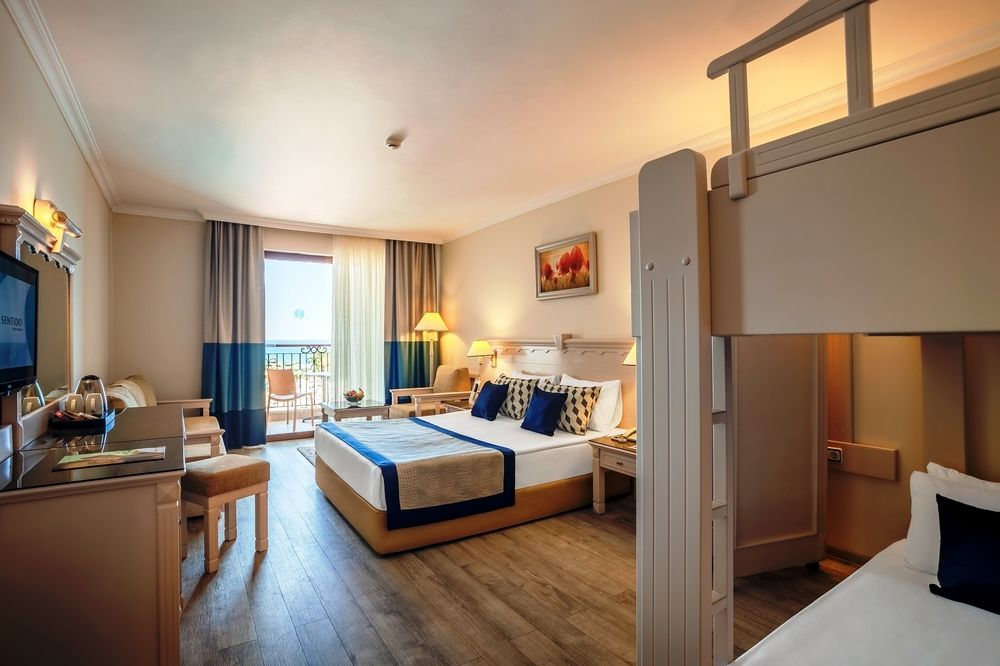 Hotel Sentido Turan Prince 5* - Side 16