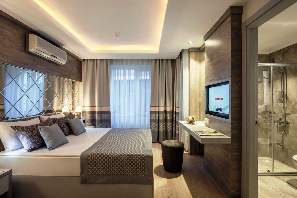 Hotel Sentido Turan Prince 5* - Side 8