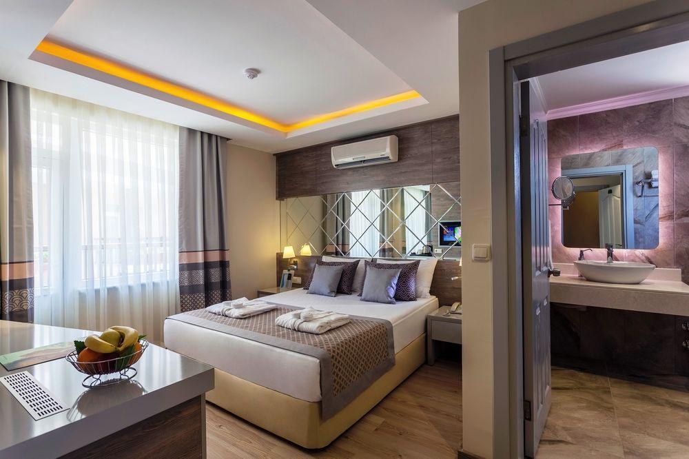 Hotel Sentido Turan Prince 5* - Side 6
