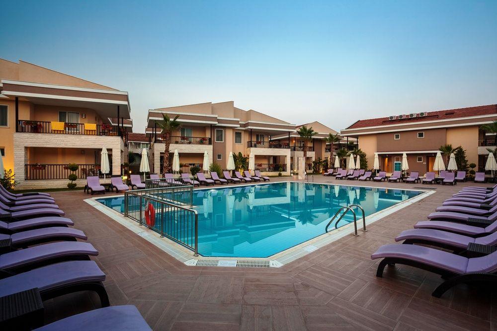 Hotel Sentido Turan Prince 5* - Side 3