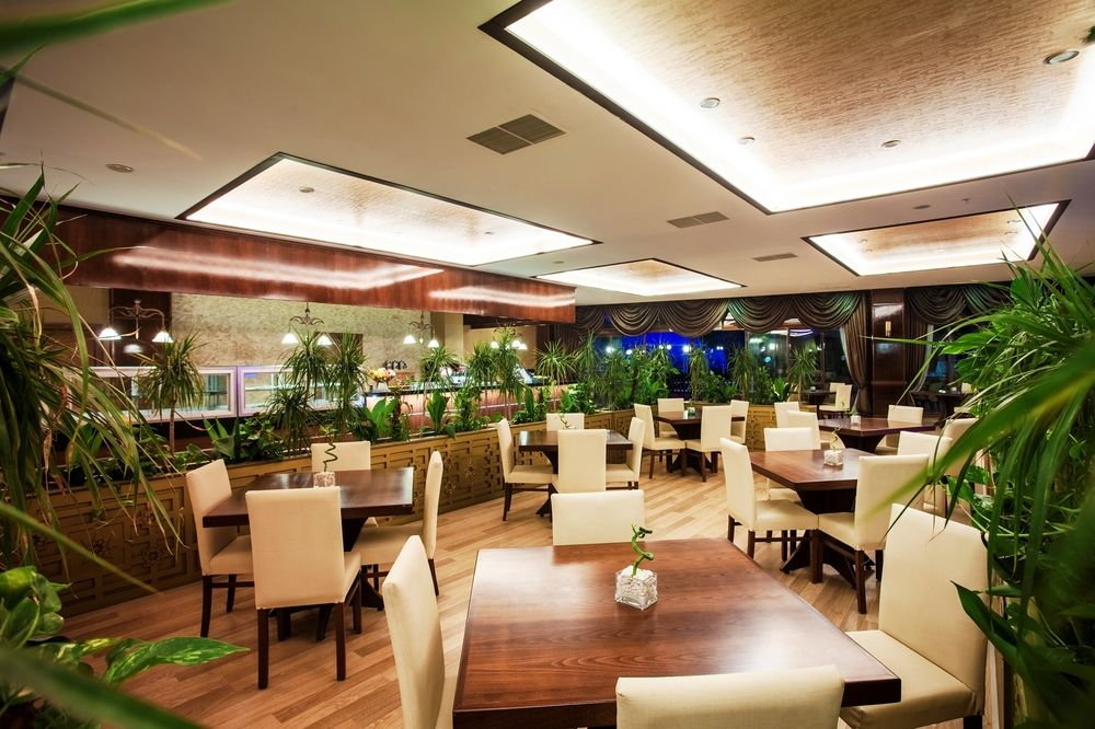 Hotel Sentido Turan Prince 5* - Side 1