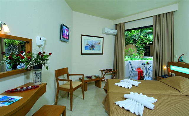 Hotel Eva Bay 4* - Creta ( adults only ) 11