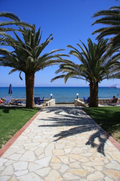 Hotel Zakantha Beach 4* - Zakynthos 7