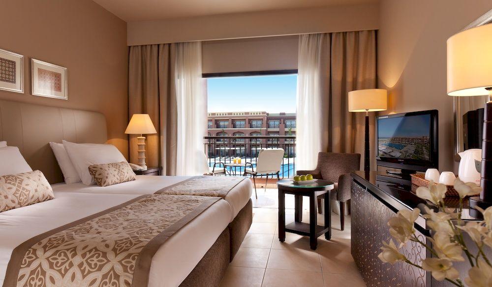 Hotel Jaz Mirabel Beach 5* - Sharm El Sheikh 8