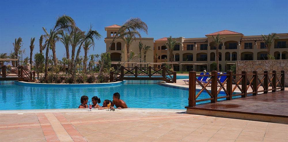 Hotel Jaz Mirabel Beach 5* - Sharm El Sheikh 2