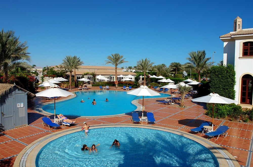 Hotel Jaz Mirabel Beach 5* - Sharm El Sheikh 3