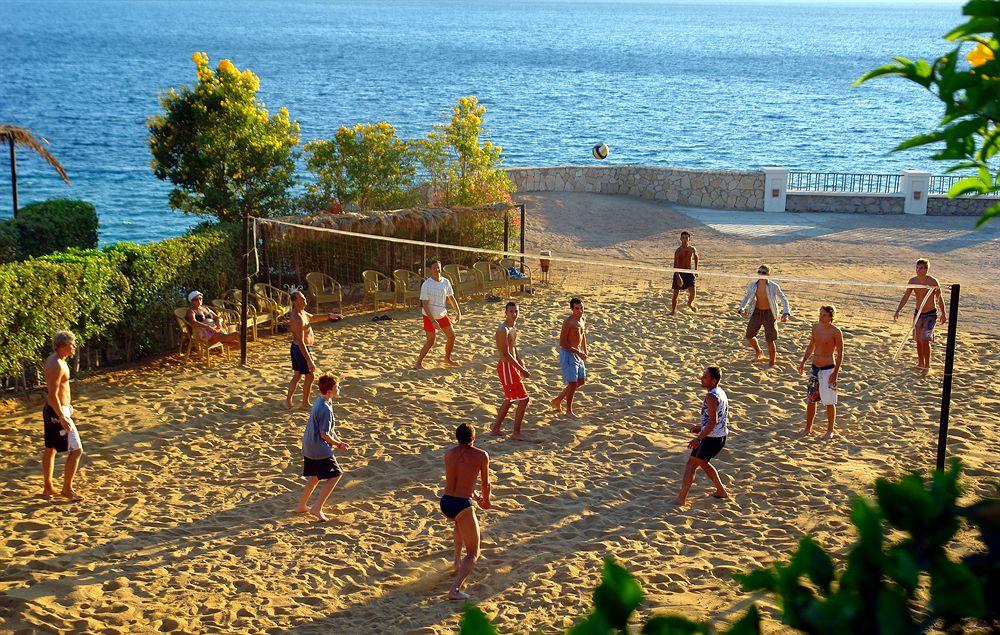 Craciun si Revelion 2018 Jaz Mirabel Beach 5* - Sharm El Sheikh 4