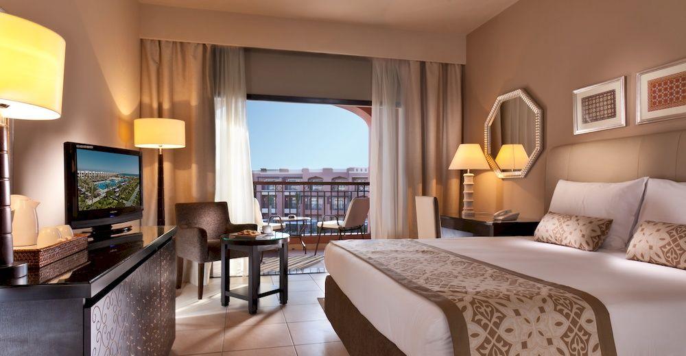 Hotel Jaz Mirabel Beach 5* - Sharm El Sheikh 7