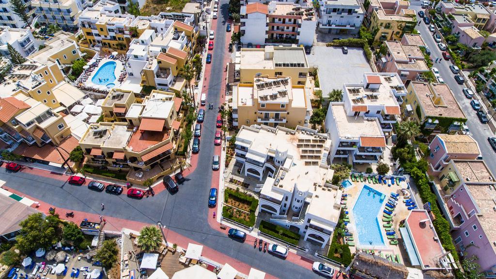 Hotel Porto Greco Village 4* - Creta 9