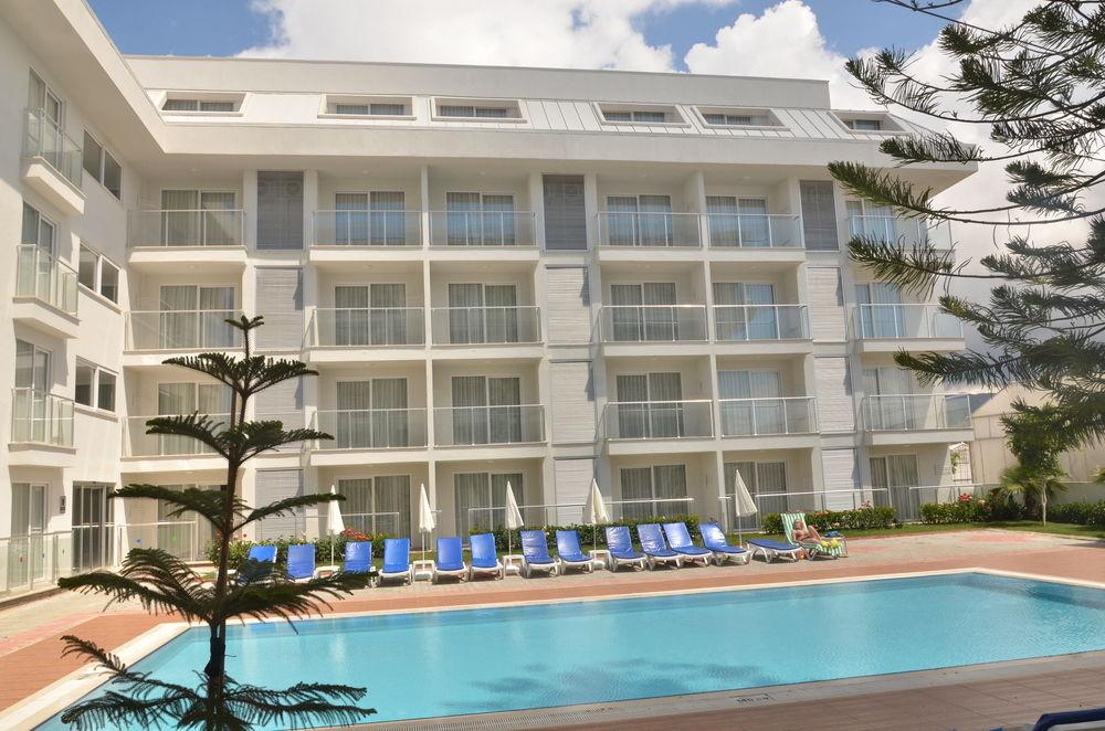 Hotel Numa Konaktepe 4* - Alanya
