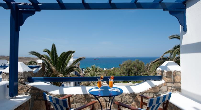 Hotel San Marco 5* - Mykonos 6