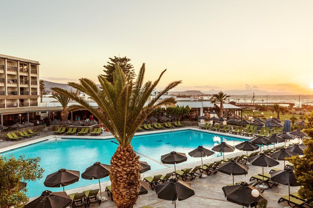Zeus Hotels Marina Beach 4* - Creta 5