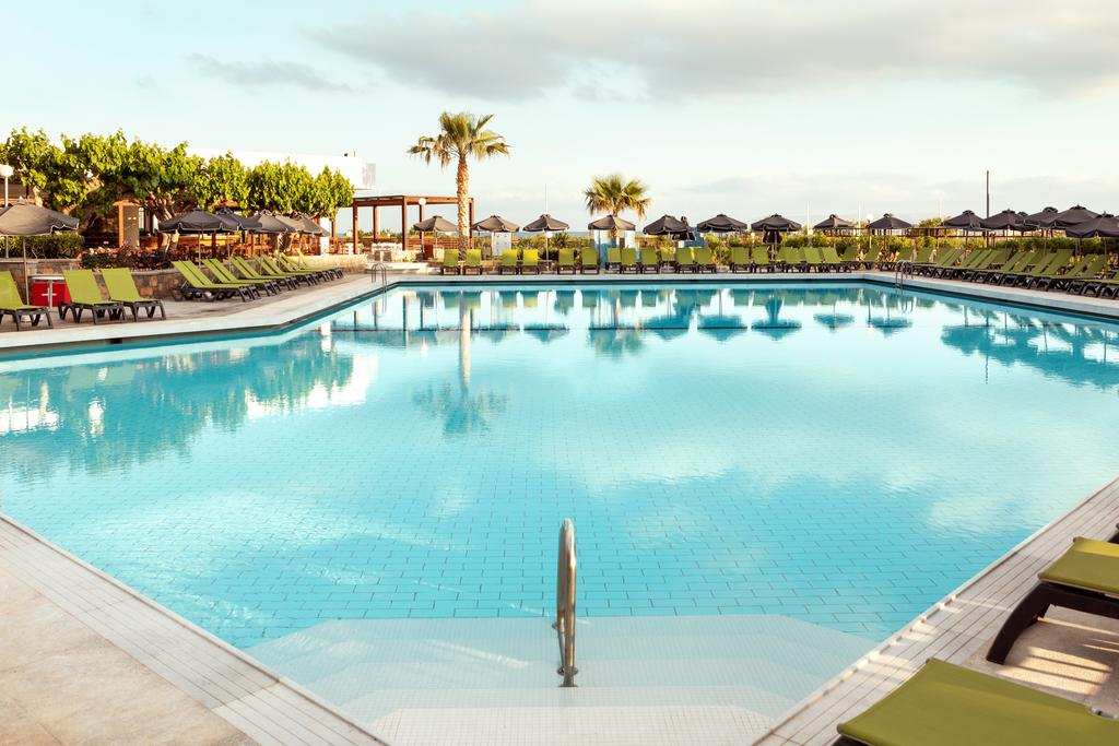 Zeus Hotels Marina Beach 4* - Creta 6