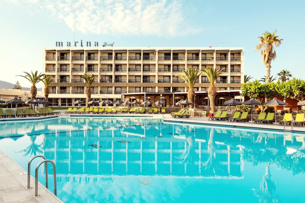 Zeus Hotels Marina Beach 4* - Creta 7