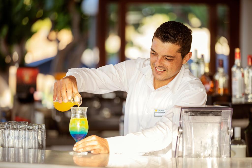 Zeus Hotels Marina Beach 4* - Creta 8