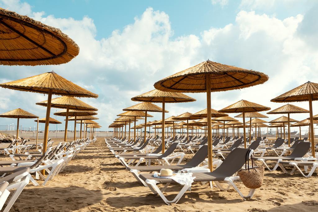Zeus Hotels Marina Beach 4* - Creta 9
