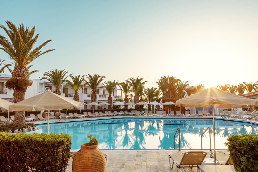 Zeus Hotels Marina Beach 4* - Creta 12