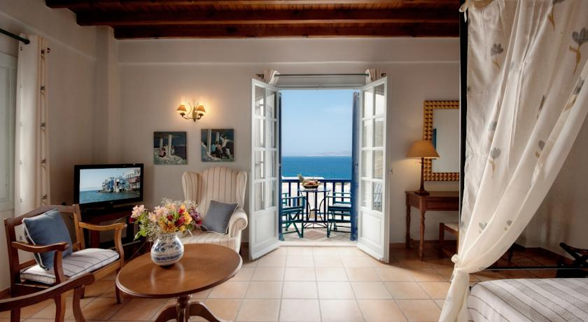 Hotel San Marco 5* - Mykonos 8