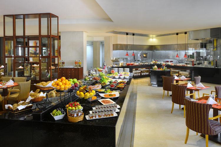 Hotel Ramada by Wyndham Jumeirah 5* - Dubai 6